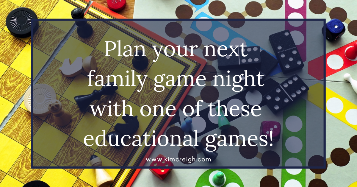 family-game-night-ideas