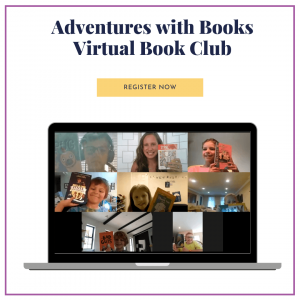Adventures with Books Virtual Book Club